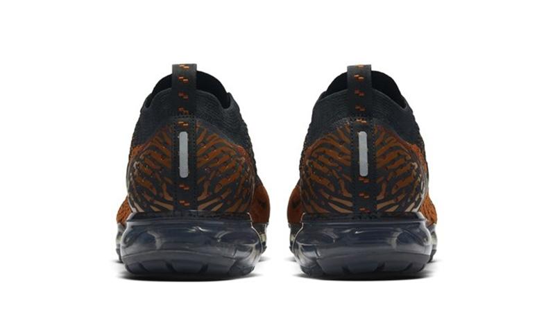 vapormax safari tiger