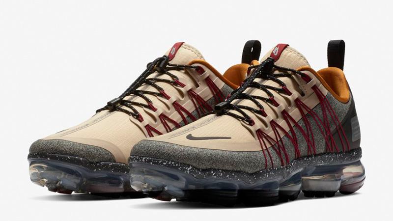 Nike Air VaporMax Run Utility Desert