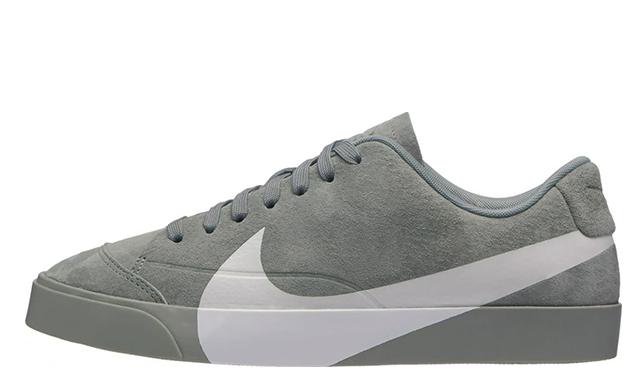 Nike Blazer Low Oversized Swoosh Pack