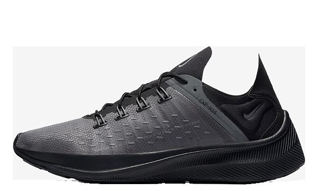 Nike EXP-X14 Black Grey AO1554-004