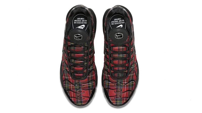 Nike Air Max Plus TN SE 'Tartan' | AV9955 001 | Sneakerjagers