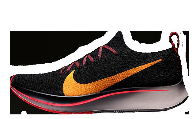 Nike Zoom Fly Black Multi
