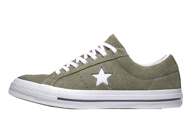 2converse all star kaki