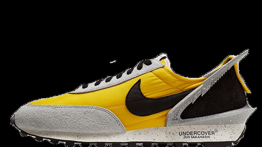 Enredo Iluminar nivel  Undercover x Nike Daybreak Bright Citron   Where To Buy   BV4594-700   The  Sole Supplier