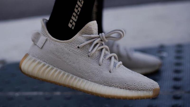 adidas yeezy boost 350 sesame