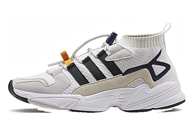 adidas Falcon Workshop White Black BC0695