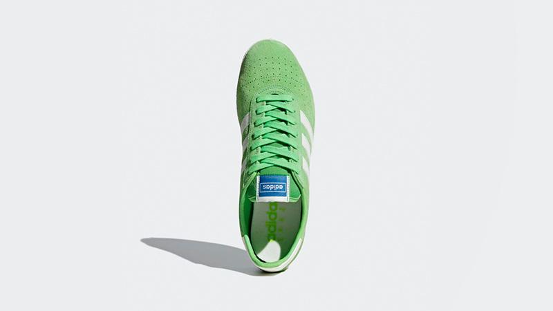 Repetirse Autor dentro de poco  adidas Munchen Super SPZL Green White | Where To Buy | B41810 | The Sole  Supplier
