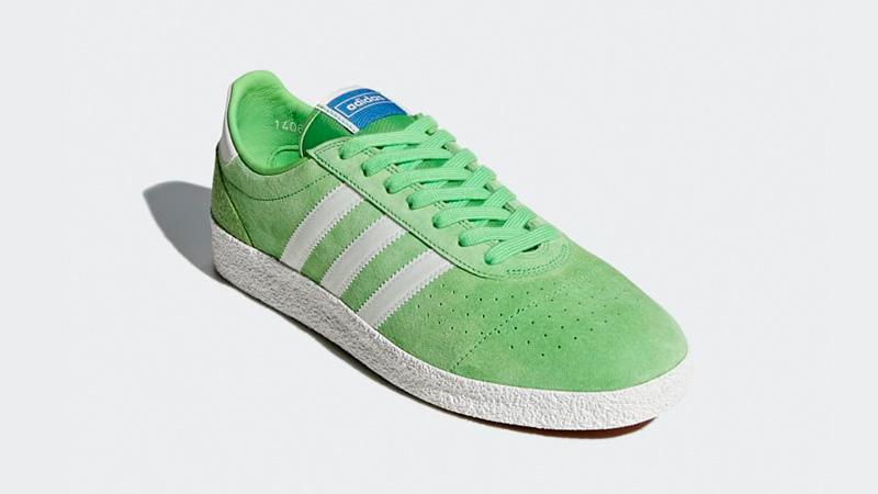 adidas Munchen Super SPZL Green White