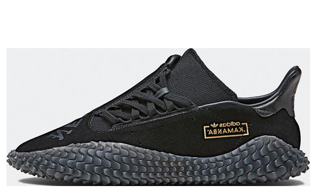 adidas NEIGHBORHOOD Black Kamanda