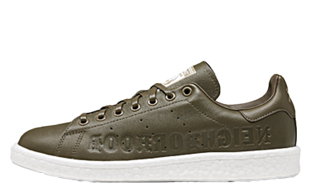 adidas NEIGHBORHOOD Stan Smith
