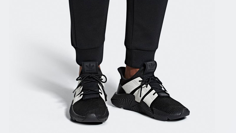 implícito Desprecio Coincidencia  adidas Prophere Black White | Where To Buy | B37462 | The Sole Supplier