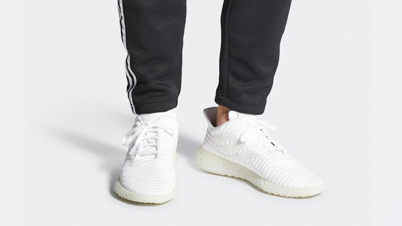 adidas Sobakov Triple White | Where To