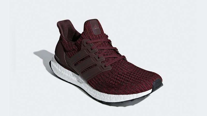adidas ultra boost red \u003e Clearance shop
