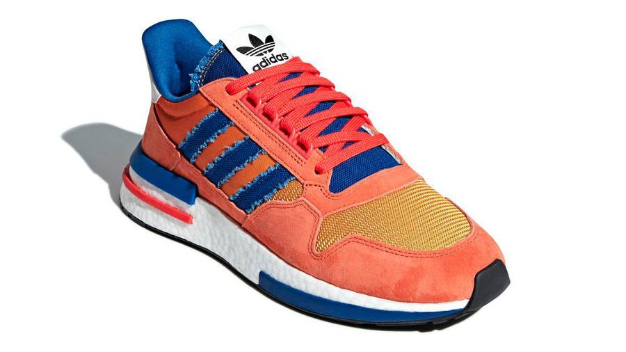 adidas dragon ball shoes