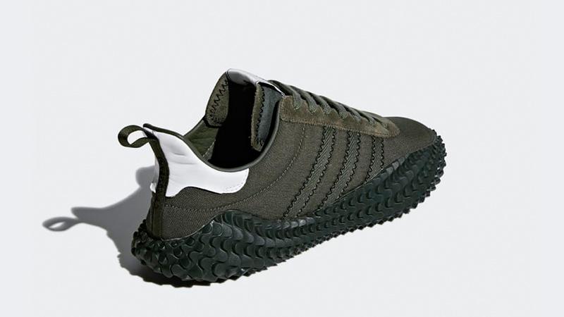 cp company adidas kamanda