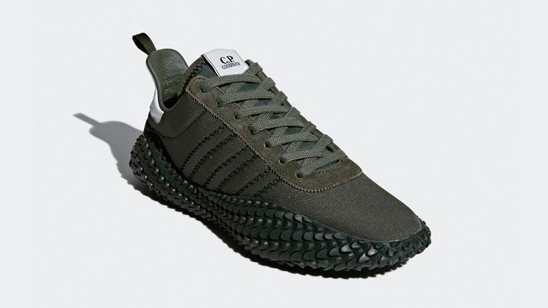 cp company x adidas kamanda