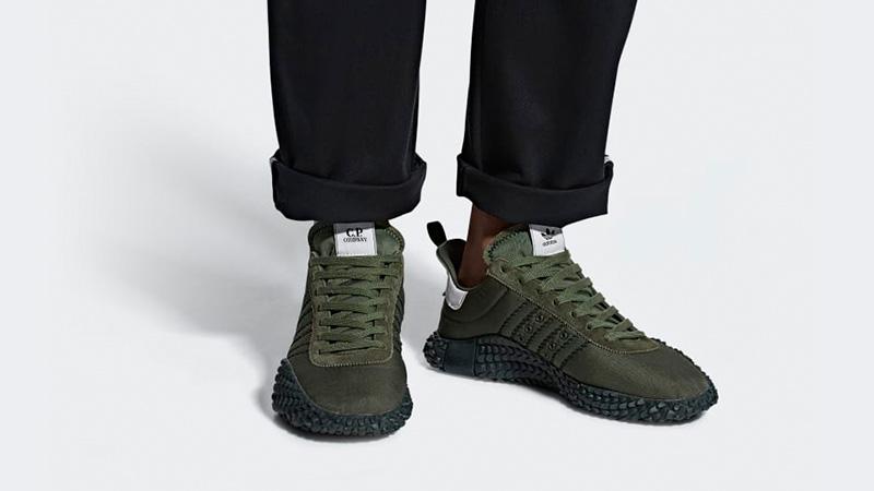 Adidas × C.P. Company Adidas Kamanda And C.P. Company Goggle Jacket Size M $300