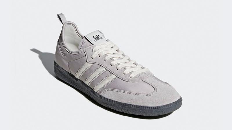 cp company x adidas shoes