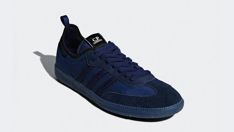 cp company adidas shoes