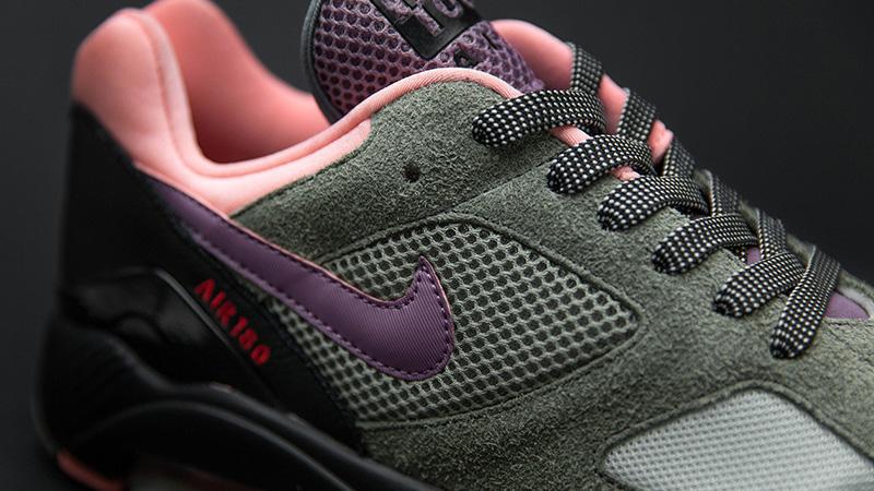 size? x Nike Air Max 180 Dawn | Where