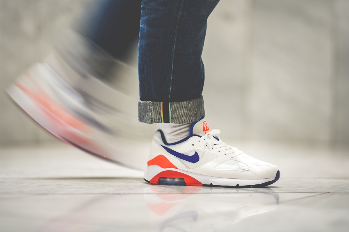 20 Unmissable Air Max Trainers That Shouldn't Still Be