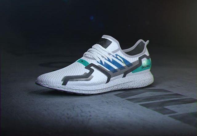 adidas ultra boost speedfactory