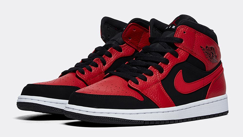 black and red jordan 1s, OFF 70%,Best