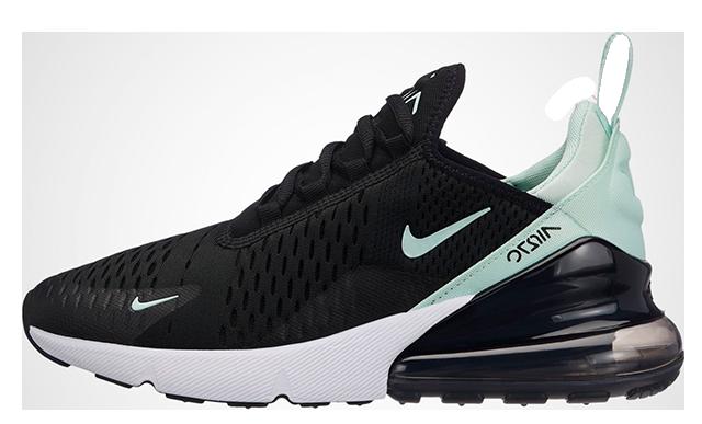 Nike Air Max 270 Black Tint Womens
