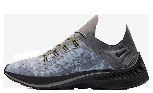 Nike EXP X-14 Dark Stucco AR4211-001