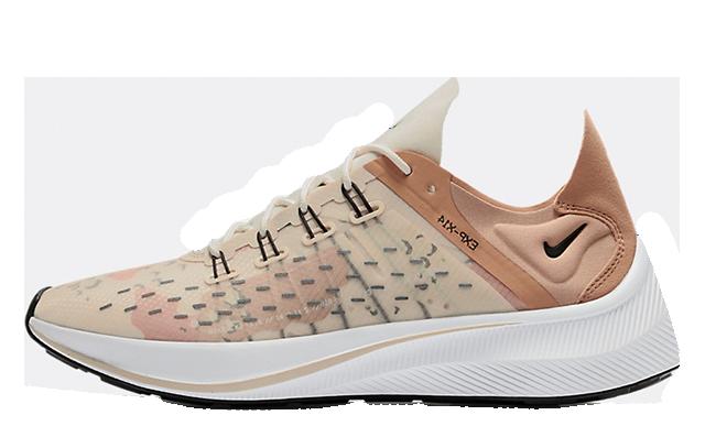 Nike EXP-X14 Light Cream AR4211-200