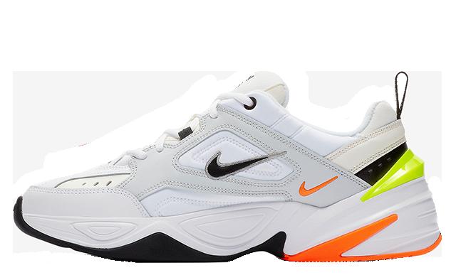 Nike M2K Tekno Pure Platinum AV4789-004