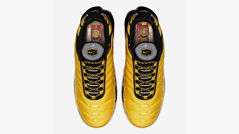Nike TN Air Max Plus Frequency Pack