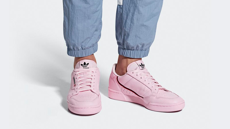 adidas Continental 80 Pink   Where To