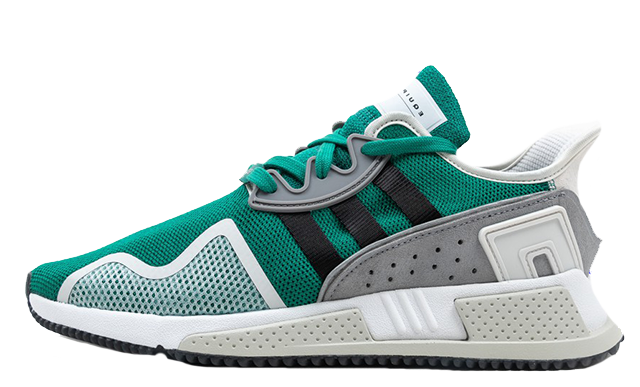 adidas EQT Cushion ADV Green Grey BB7179