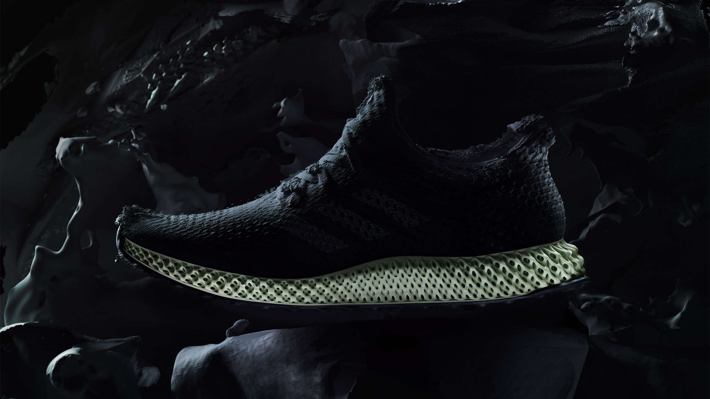 Why adidas Futurecraft 4D Technology Is So Important