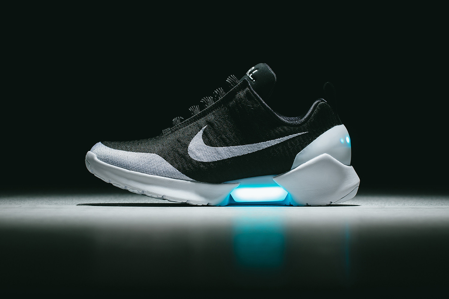 Nike HyperAdapt 2.0 Will Get A Wider