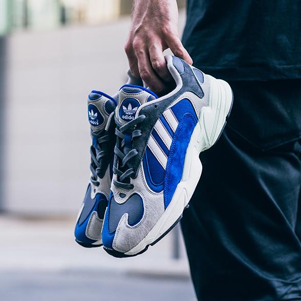 adidas yung 1 alpine on feet