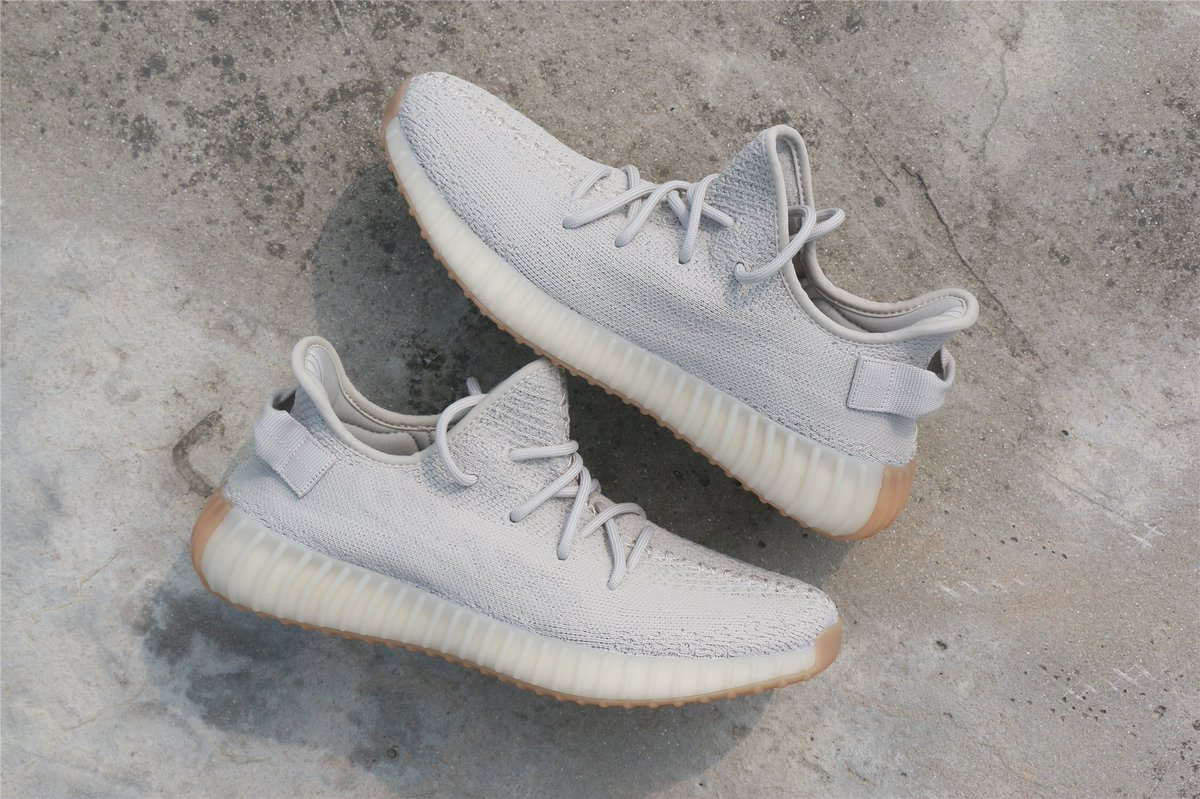 The adidas Yeezy Boost 350 V2 'Sesame' Gets A Confirmed