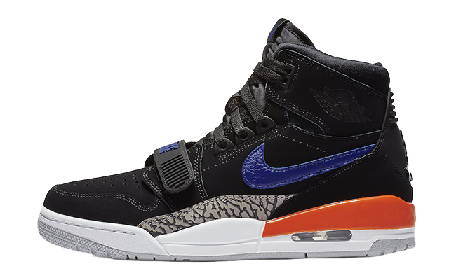 Jordan Legacy 312 Black Blue AV3922-048 03