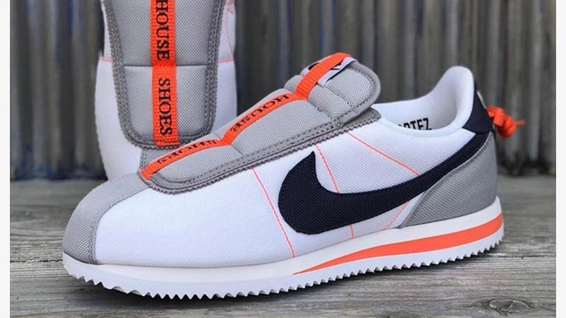 Ascensor Mamá Apelar a ser atractivo  kendrick lamar nike cortez house shoes online -