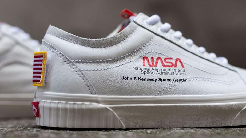 Scarpe da ginnastica Uomo | x Space Voyager Old Skool