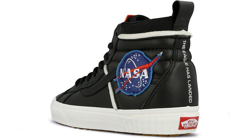 NASA x Vans Sk8 Hi 46 MTE DX Space