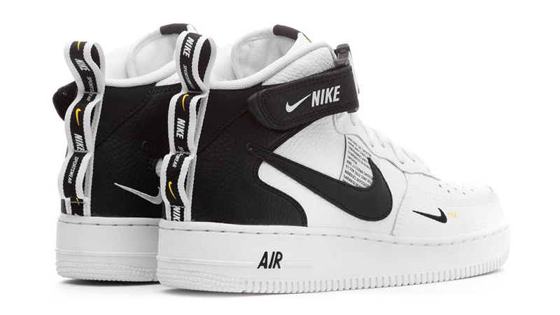 air force 1 utility mid nike