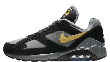 Latest Nike Air Max 180 Trainer Releases & Next Drops   The Sole ...