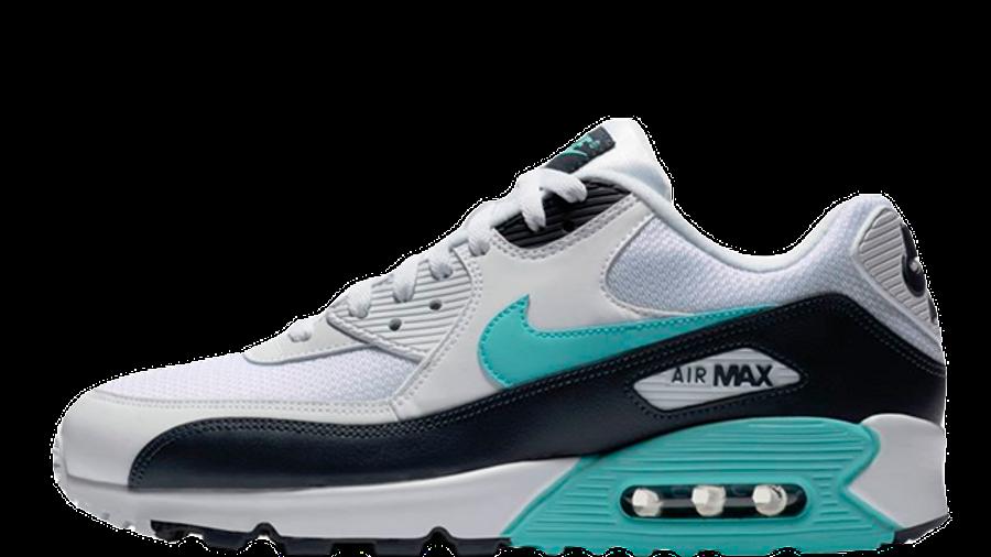 Nike Air Max 90 Aurora   Where To Buy   AJ1285-102   The Sole Supplier