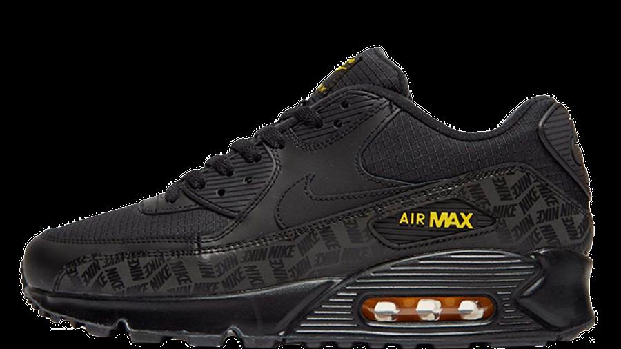 air max 90 essential gold