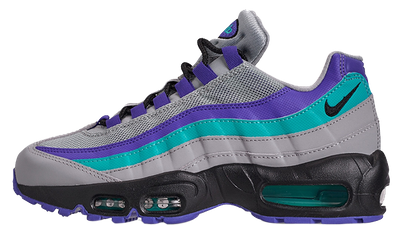 Nike Air Max 95 Aqua | Where To Buy | AT2865-001 | The Sole Supplier