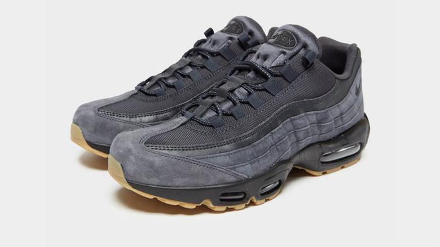 Nike Air Max 95 SE Black Gum | Where To