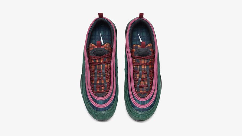 Air Max 97 NRG 'Jacket Pack' Nike AT6145 600 | GOAT