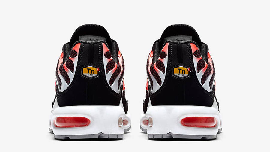 Nike TN Air Max Plus Hot Lava | Where To Buy | 852630-034 | The ...